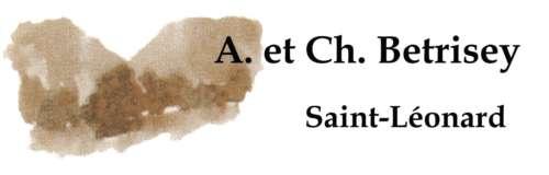 A. CH Betrisey
