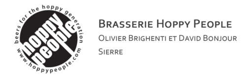 Brasserie Hoppy People