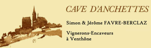Cave D'Anchette