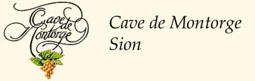 Cave de montorge