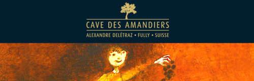 Cave des Amandiers