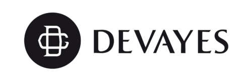 logo gilbert devayes