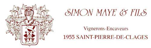 Simon Maye